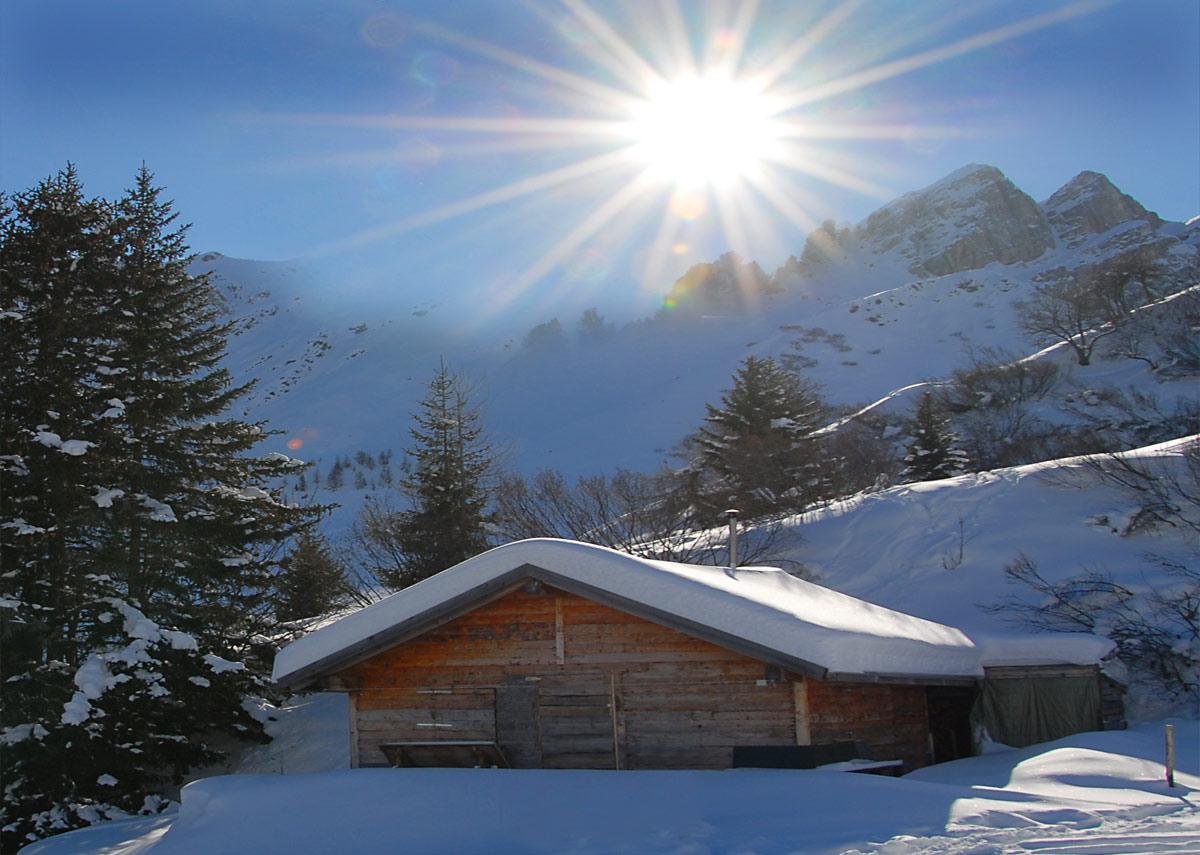 Winterwandern-Ratschings
