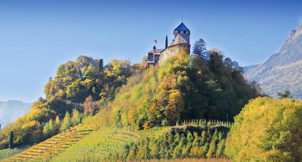 Burg-bei-Eppan