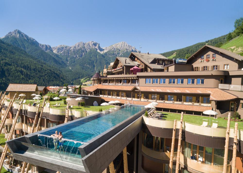 Hotel Winkler Plan De Corones