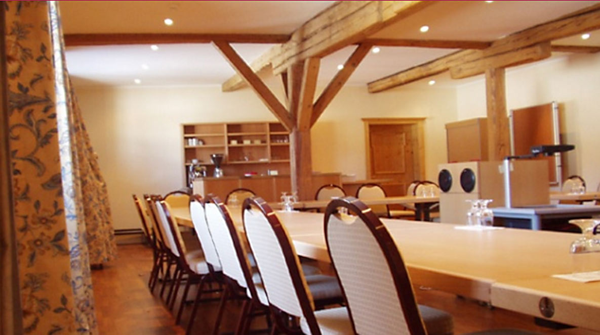 Hotel-Kematen-Konferenzsal