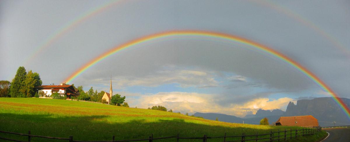 Hotel-Kematen-Pano-Regenbogen