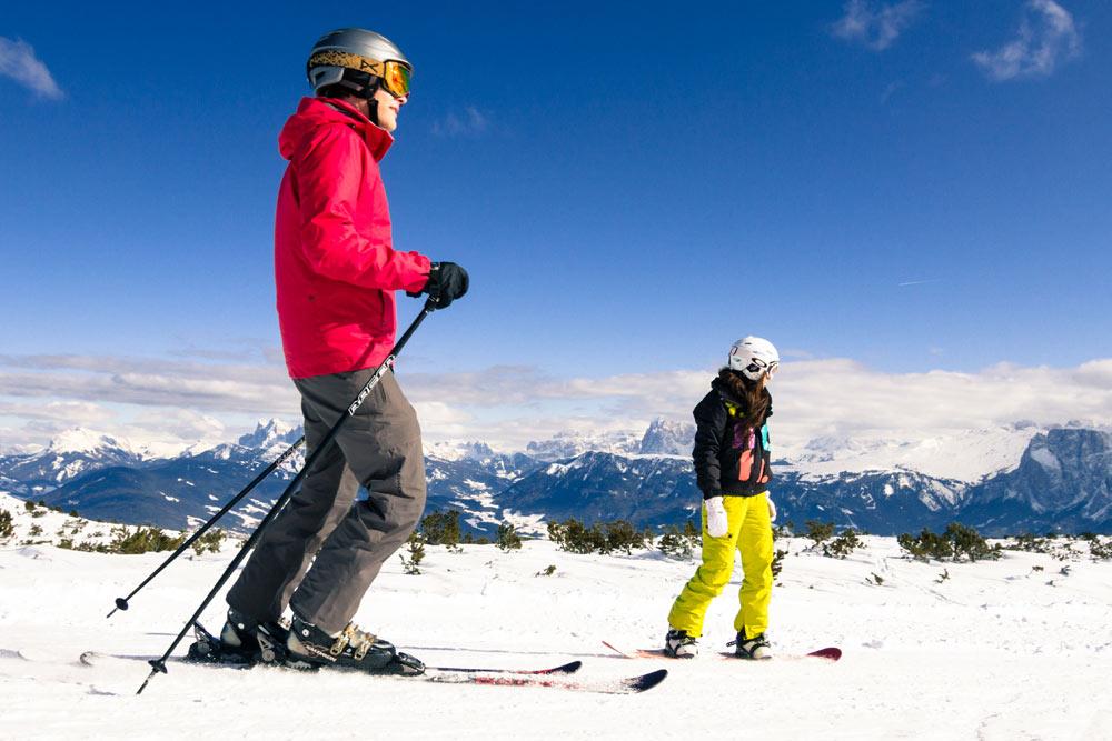Hotel-Kematen-Skifahren-Panorama-Ritten