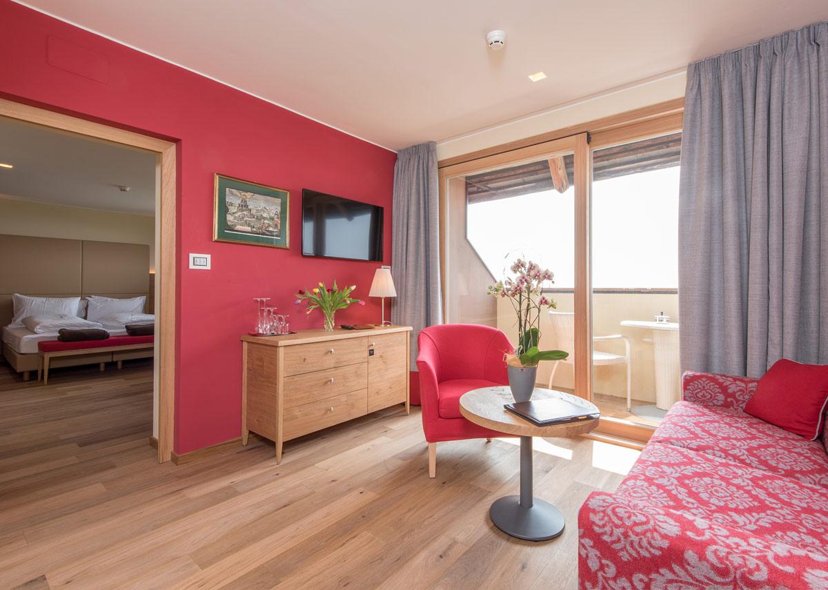 Hotel-Kematen-Suite