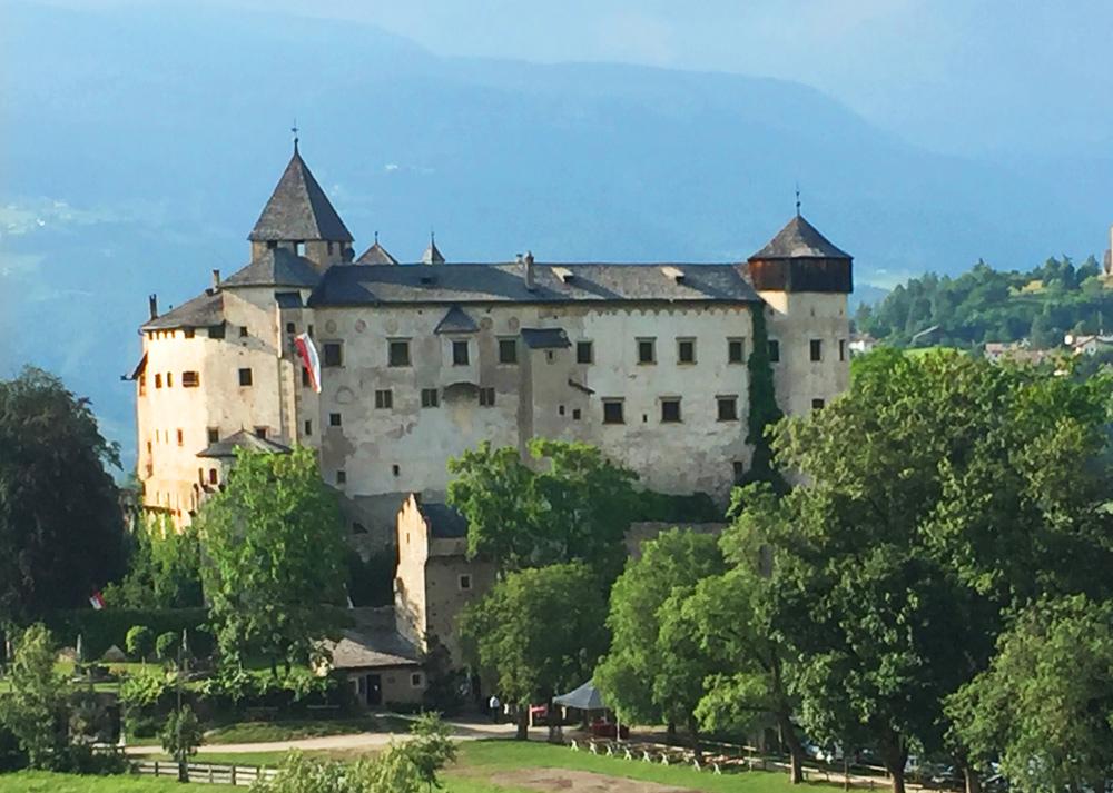 Schloss-Prösels