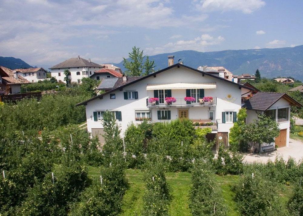 Haus Maderneid