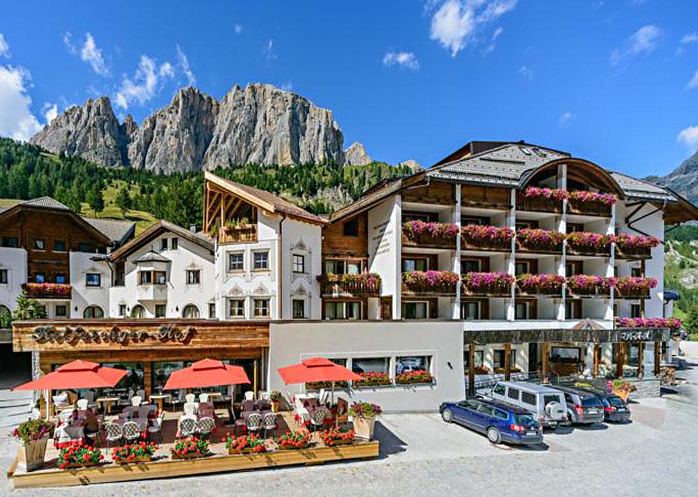 Hotel Kolfuschger Hof