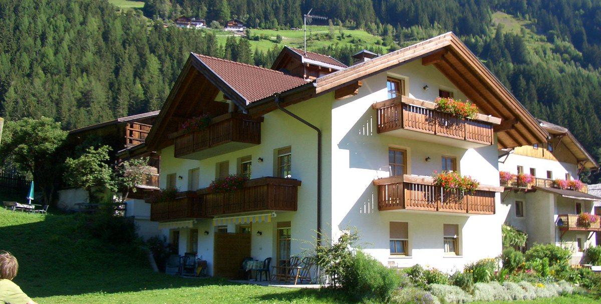 Untermaierhof appart bauernh 63 urlaub s dtirol for Appart hotel 63