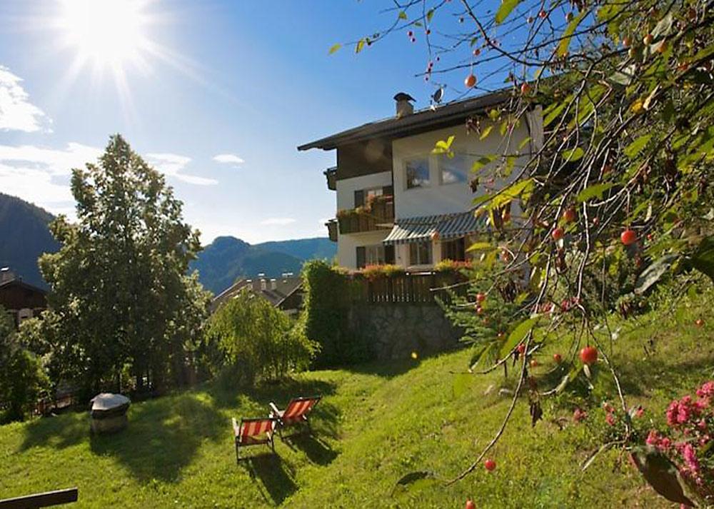Villa Gottfried