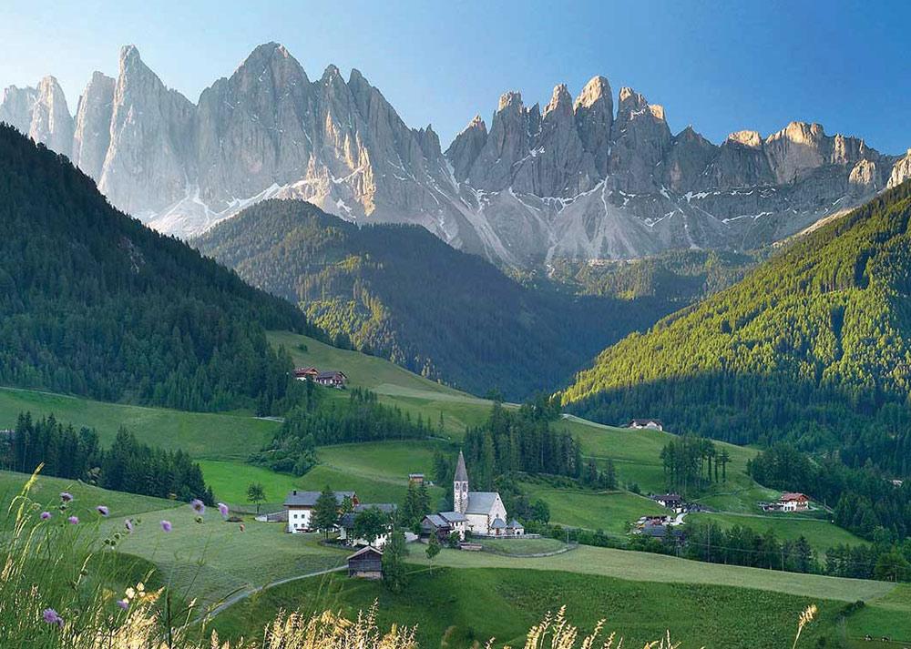 Hofer hof urlaub s dtirol for Vacanze nord italia montagna
