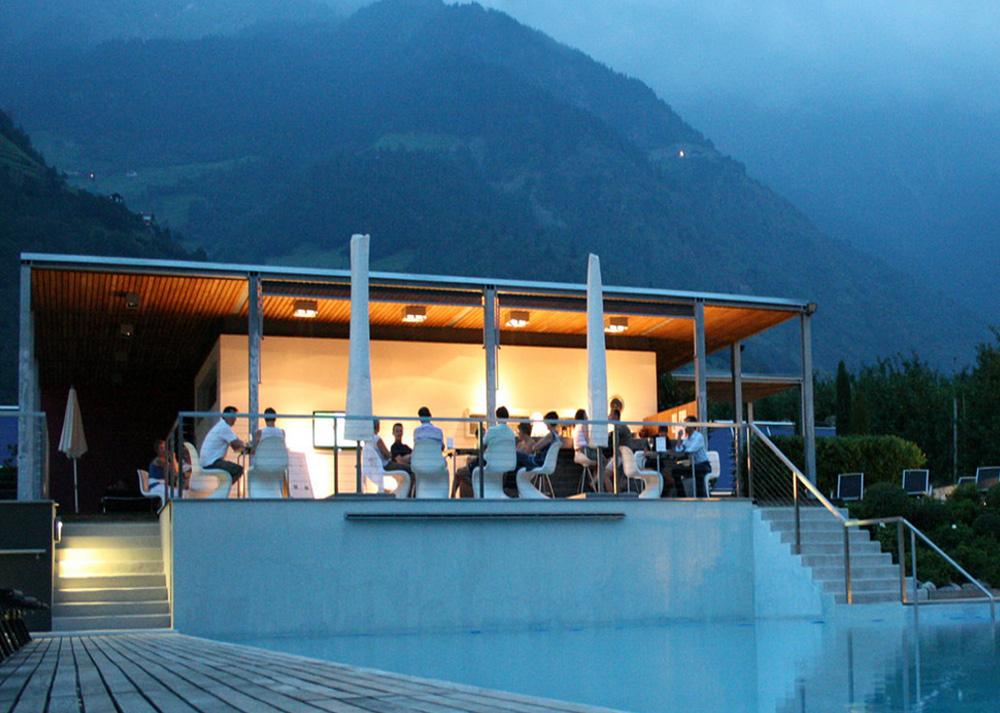 Design hotel tyrol urlaub s dtirol for Design hotel tirol wellness