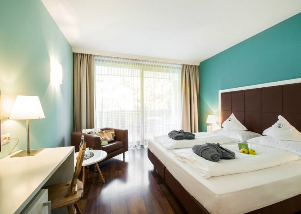 Design hotel tyrol urlaub s dtirol for Urlaub im designhotel