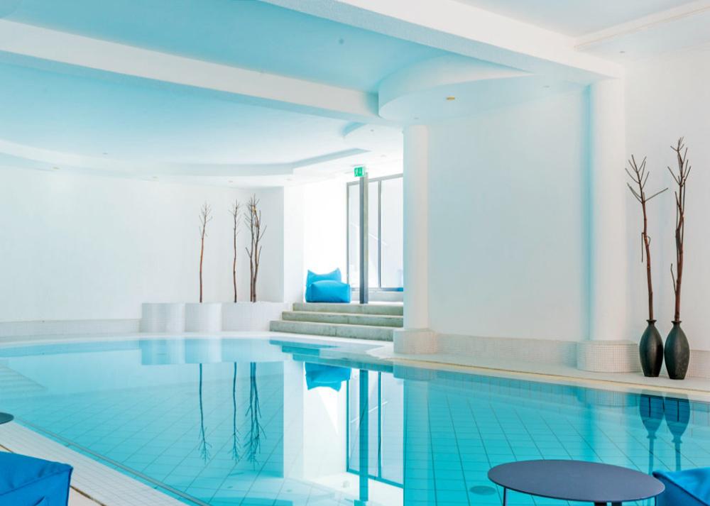 Design hotel tyrol7 urlaub s dtirol for Bozen designhotel