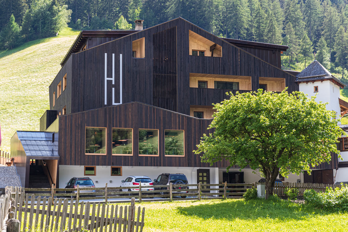 Jaufentalerhof