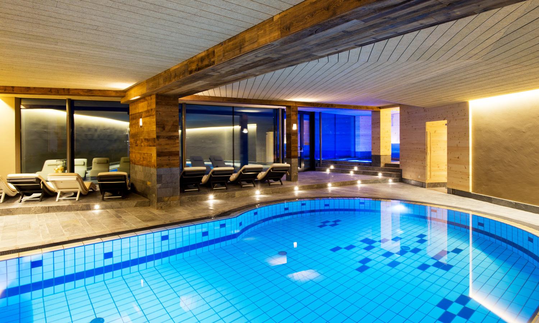 Hotel Hubertus, Villanders9999