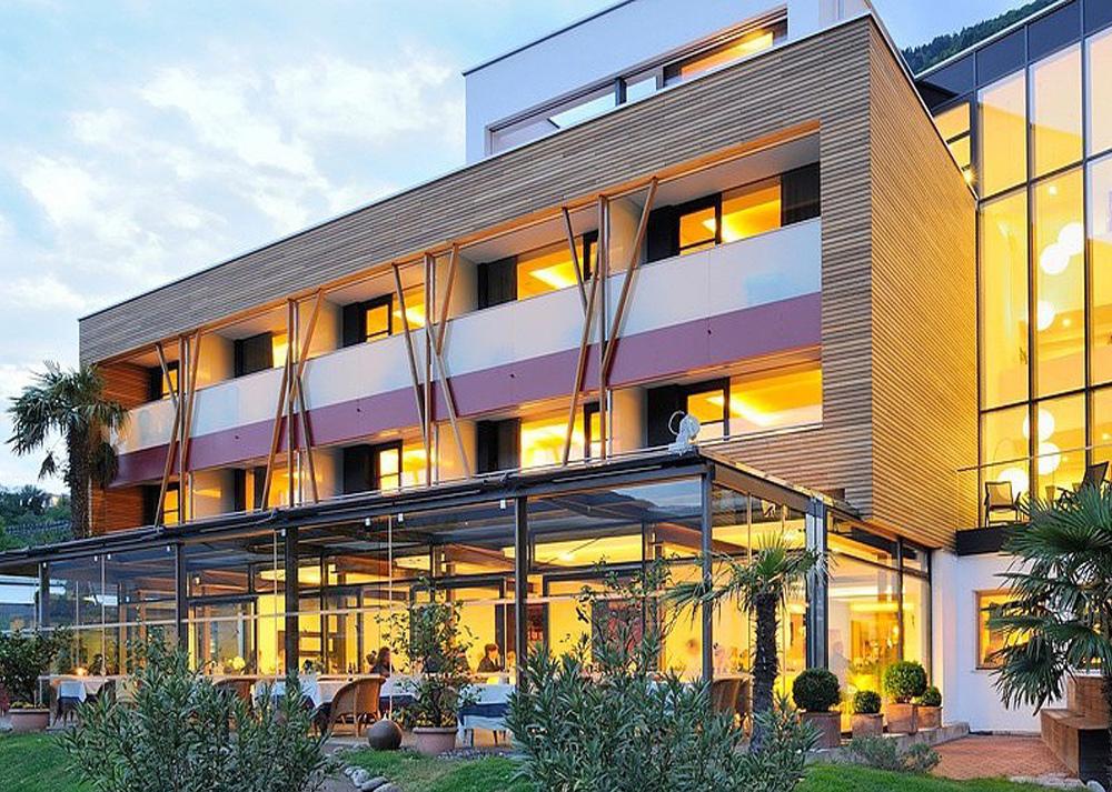 Hotel Pazeider