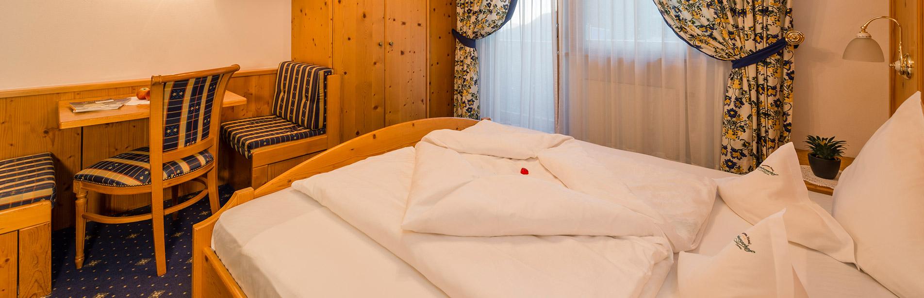 Hotel Sambergerhof schlern