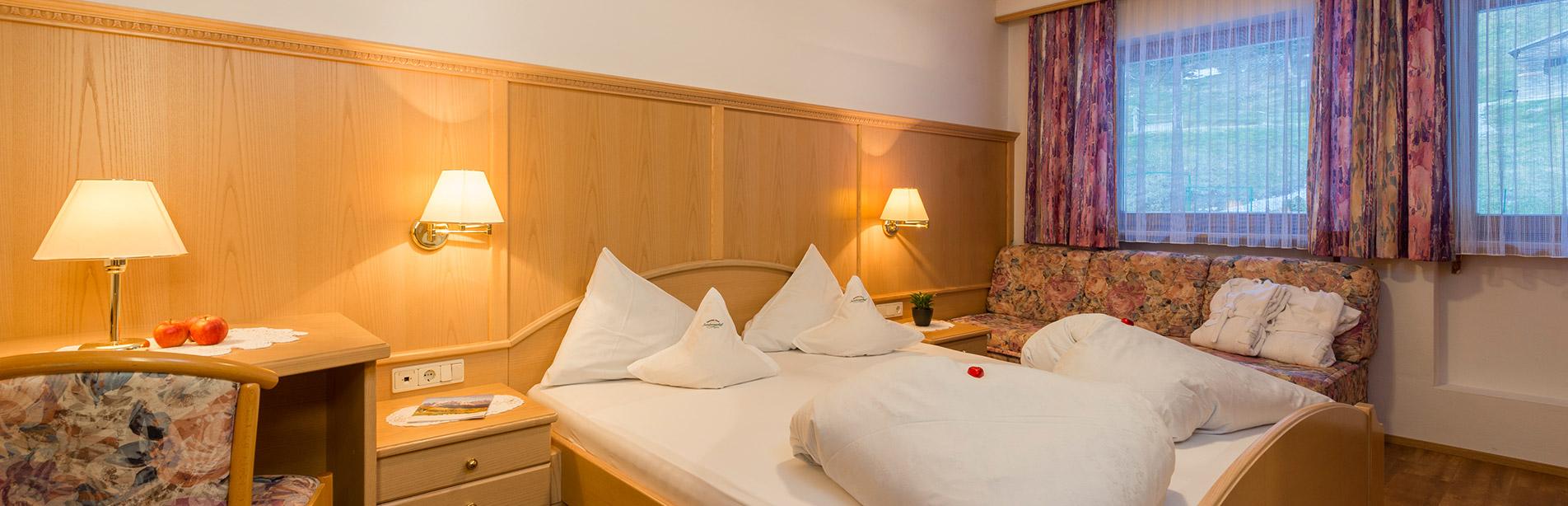 Hotel Sambergerhof  tannenduft