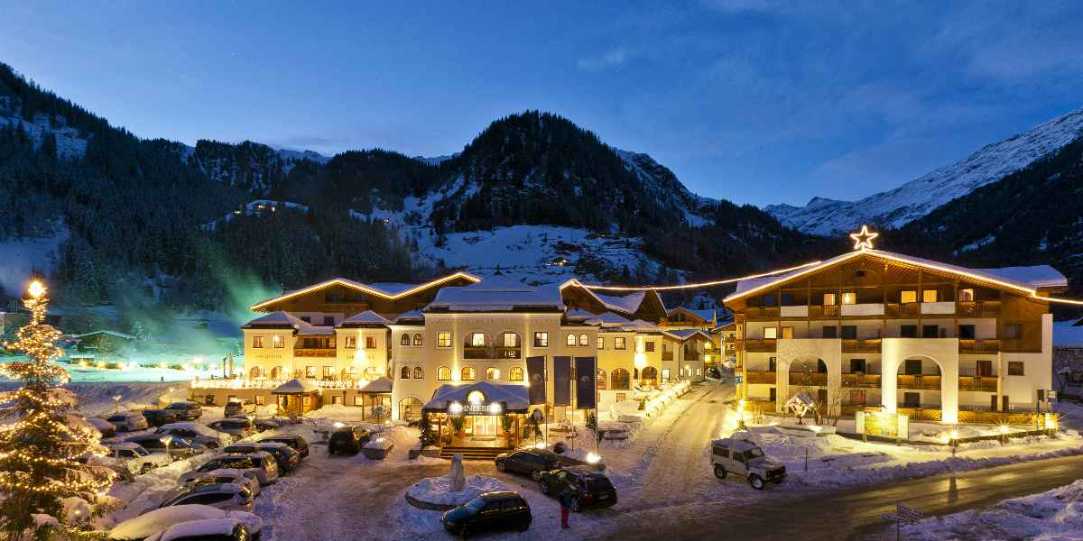Resort Schneeberg