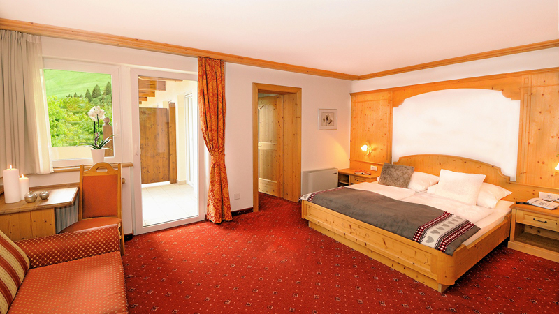 Hotel Wiesenhof 3