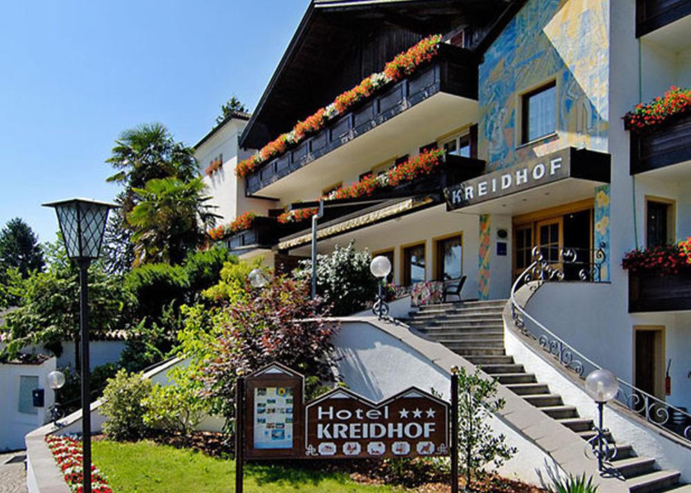 Lanhotel Kreidhof