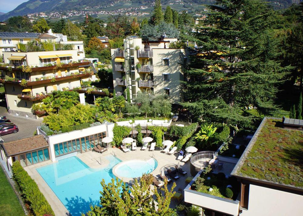 Park Hotel Mignon Urlaub Sudtirol