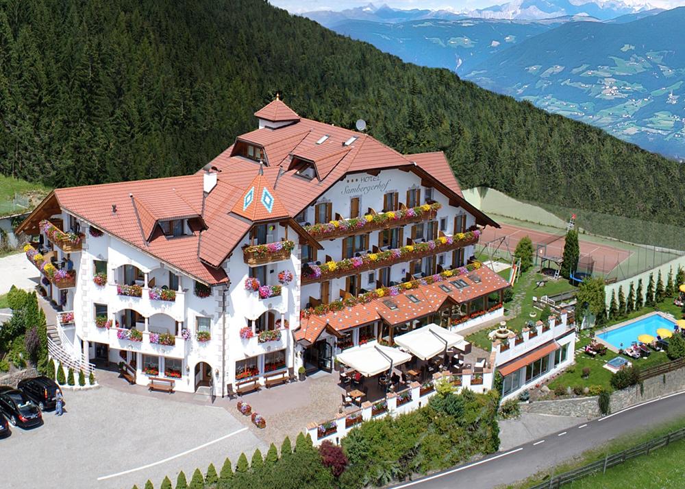 Granpanorama Sambergerhof