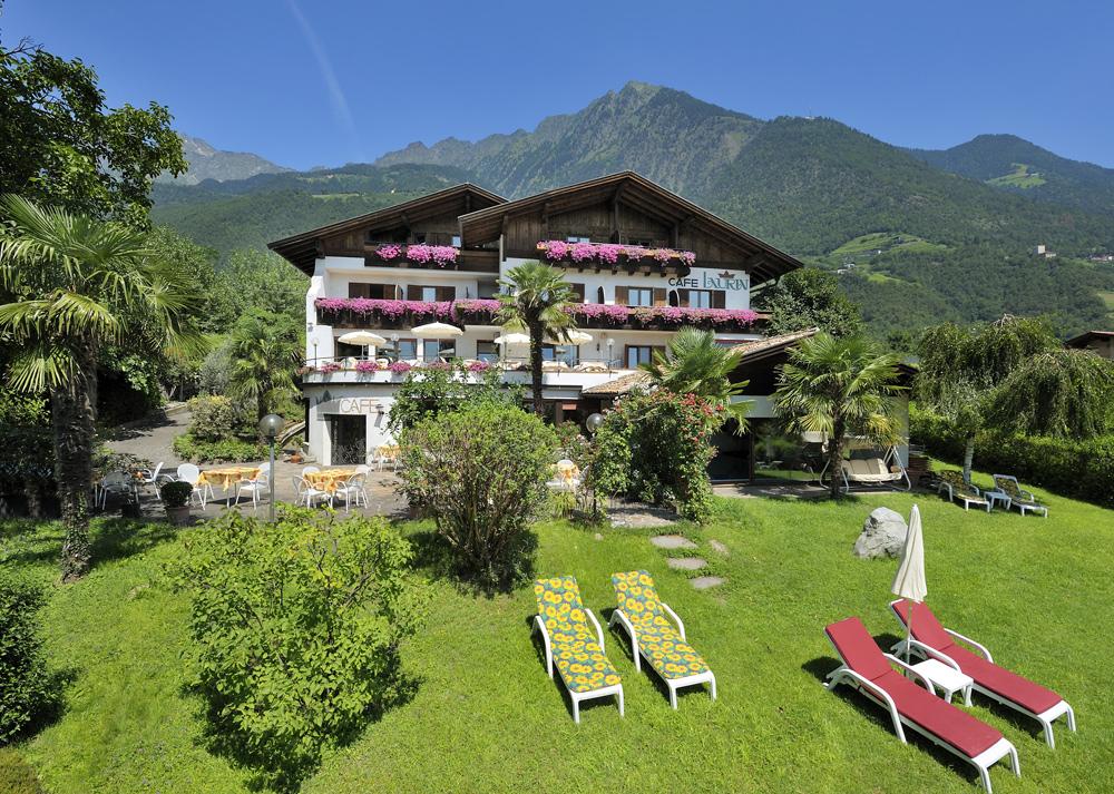 Hotel Hubertus Urlaub S 252 Dtirol