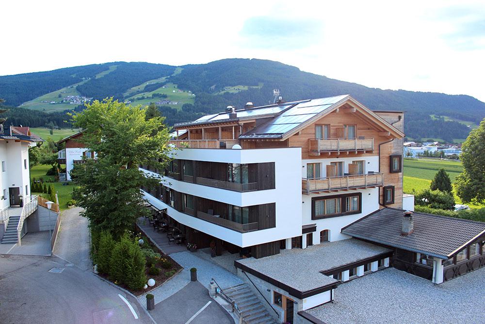Alpinhotel