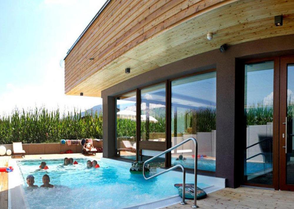Hotel Waldruhe Südtirol
