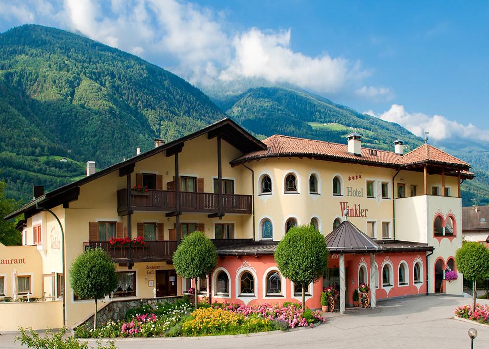Aktiv Genuss Hotel Winkler