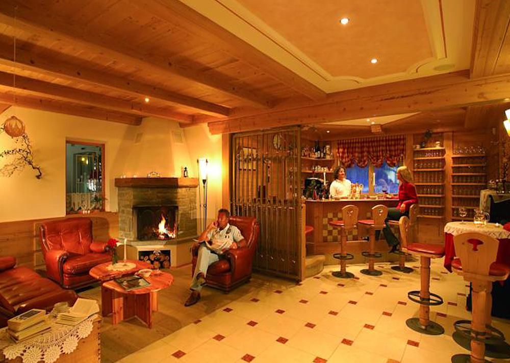 Park Hotel Etschland