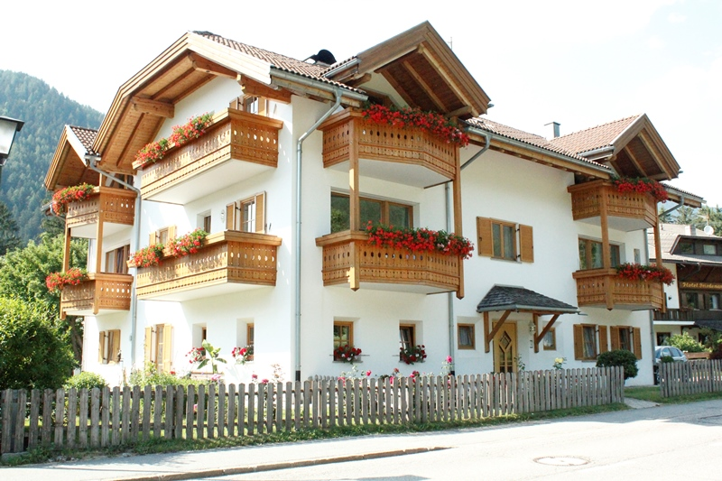 Appartements Försterhaus