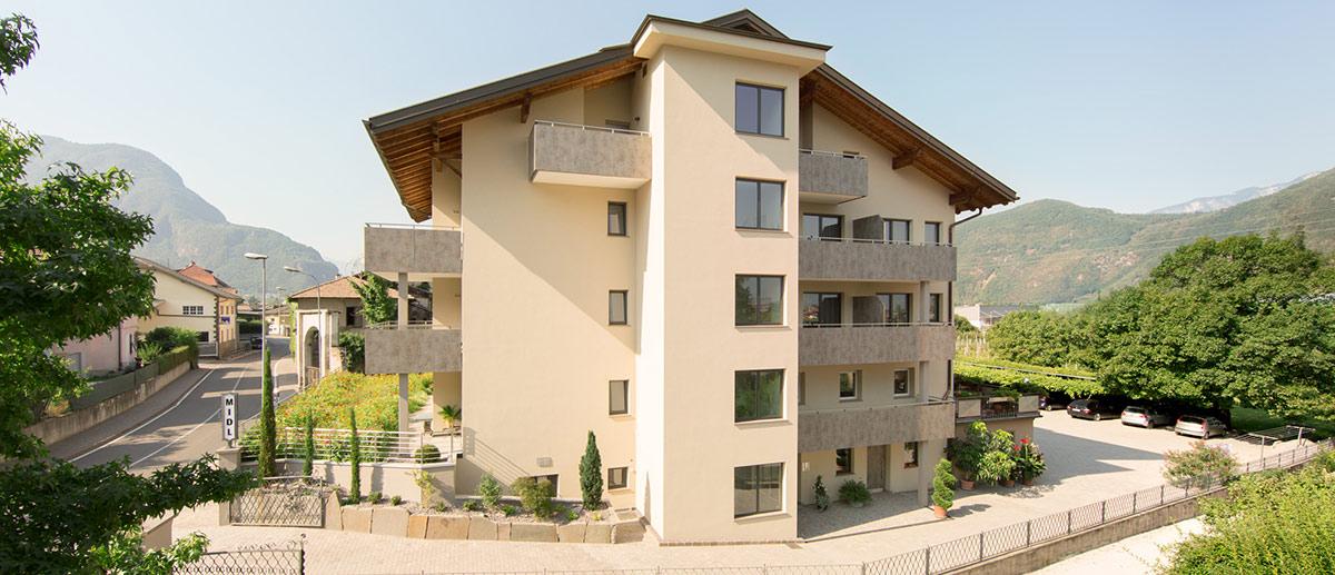 Garni Residence Midl