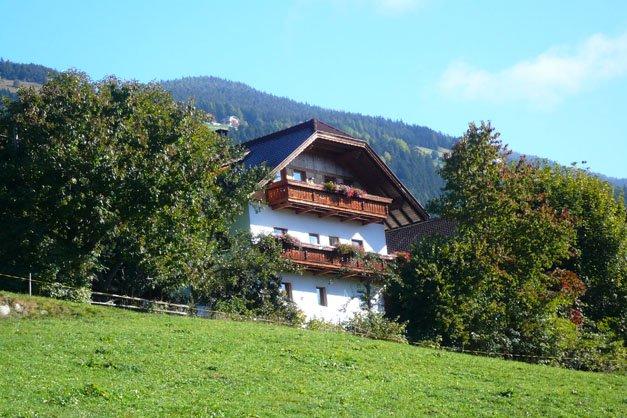 Alpeggerhof