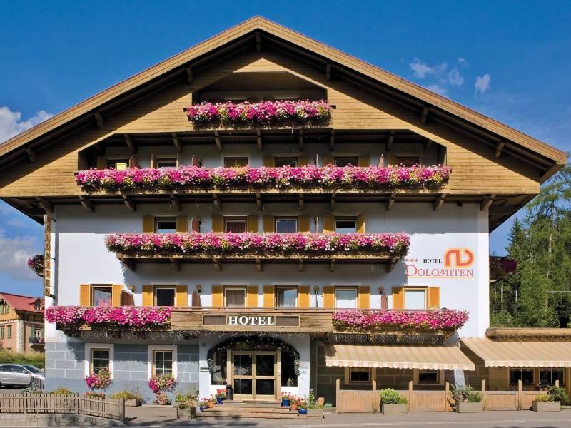 Hotel Dolomiten