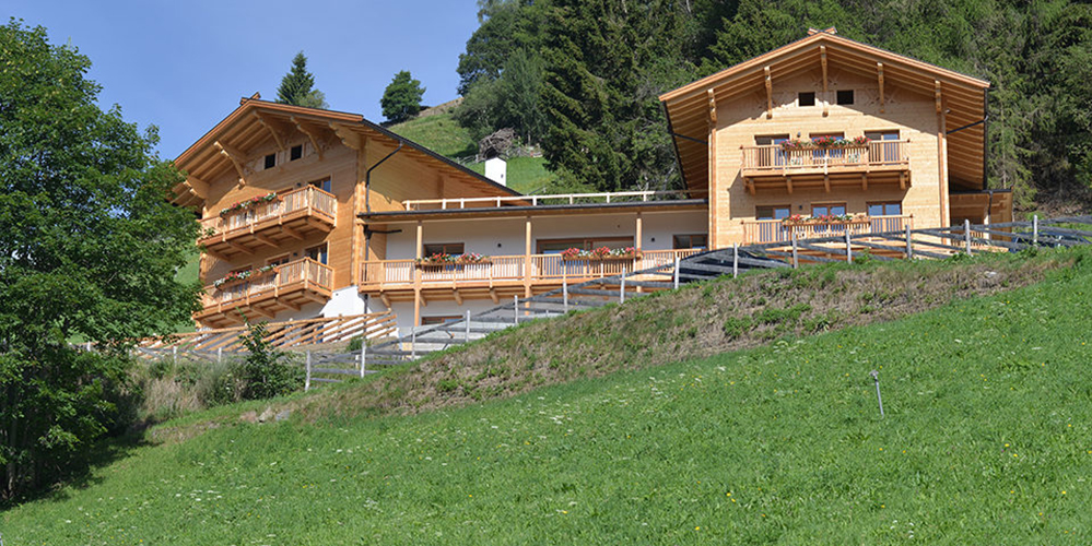 Kalchgruberhof