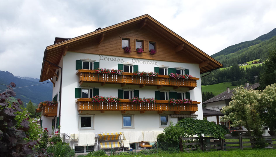 Pension Obermair