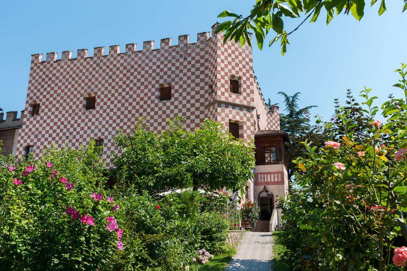 Schloss Friedburg