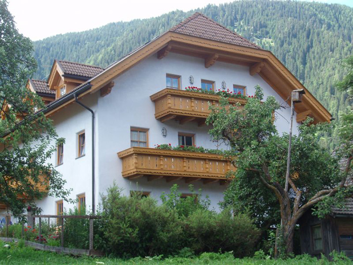 Lexmairhof