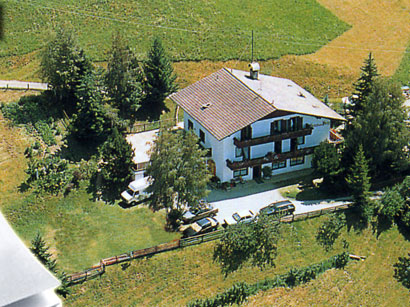 Pension Haus am Berg